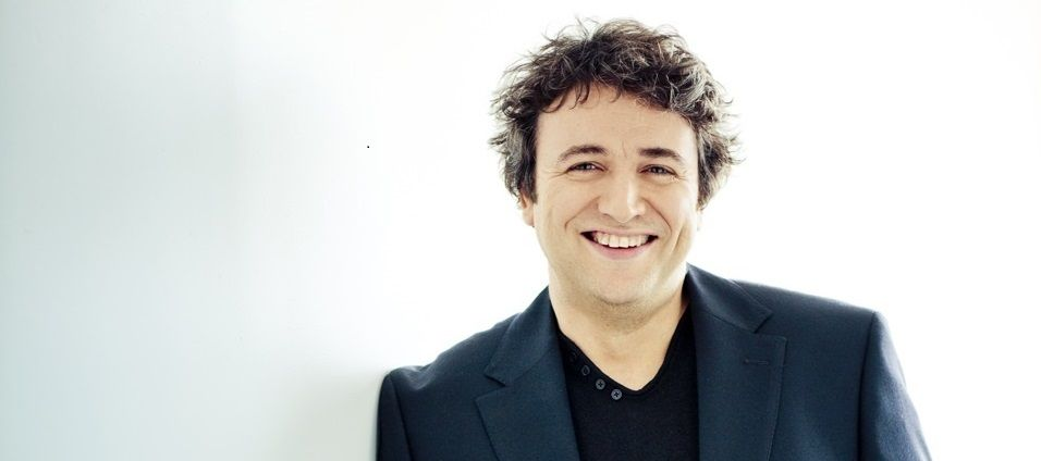 Alain Trudel Named New Music Director