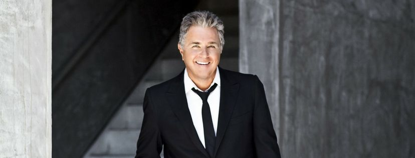 Steve Tyrell and the Toledo Symphony