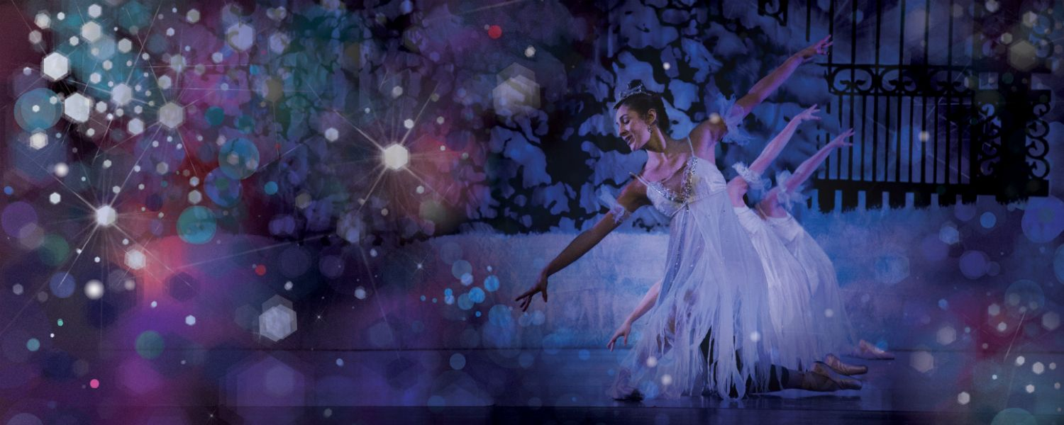 The 77th Annual Nutcracker with the Toledo Ballet
